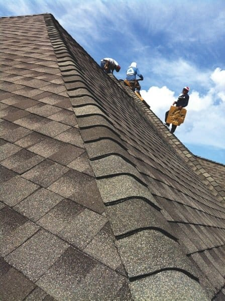 Superior Roofing Services Tampa Gaf Master Elite Roofer