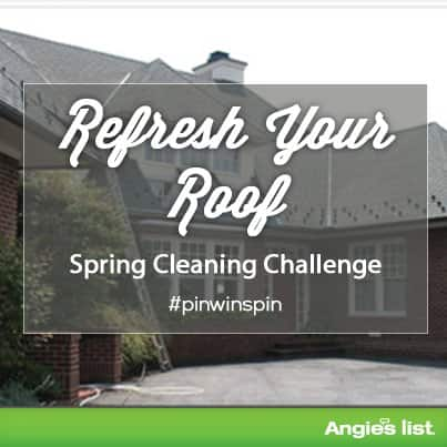 tips to refresh your roof