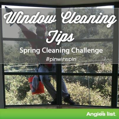 Spring Cleaning Tips Photos Angie S List