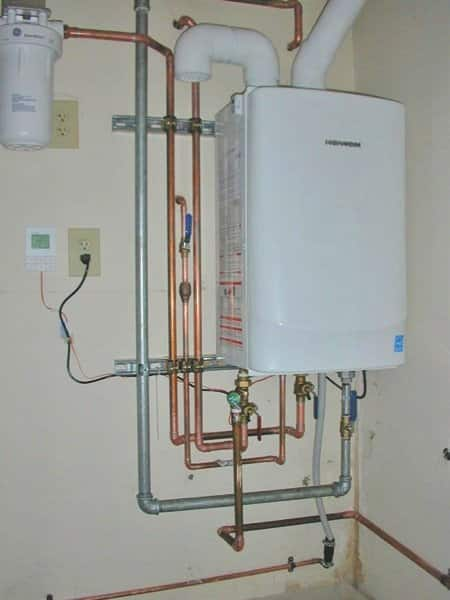 Indianapolis Companies Offer Water Heater Tips Angie S List