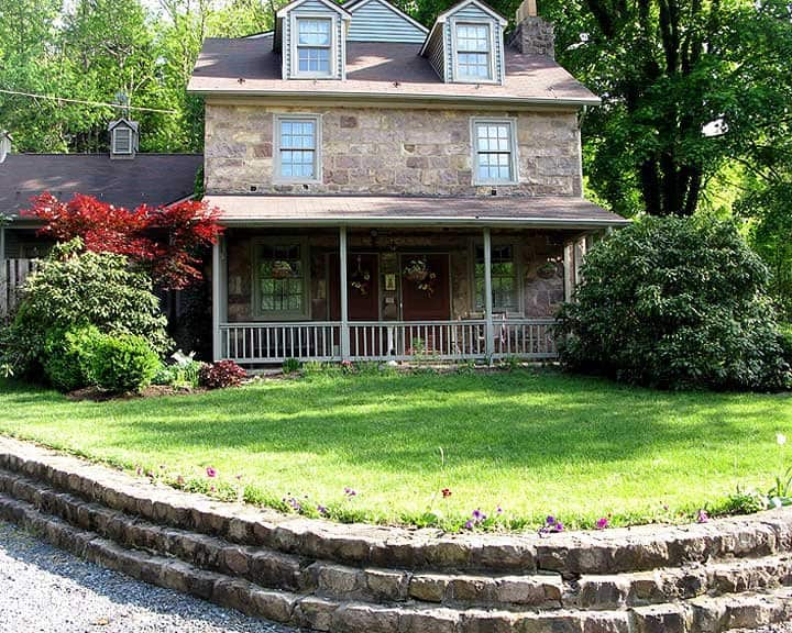 Historic home in Marysville, Pa.