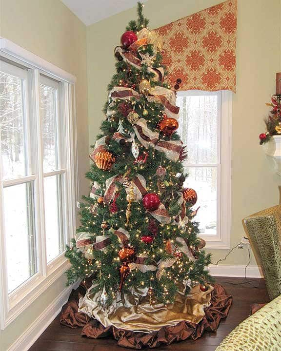 holiday decorating tips