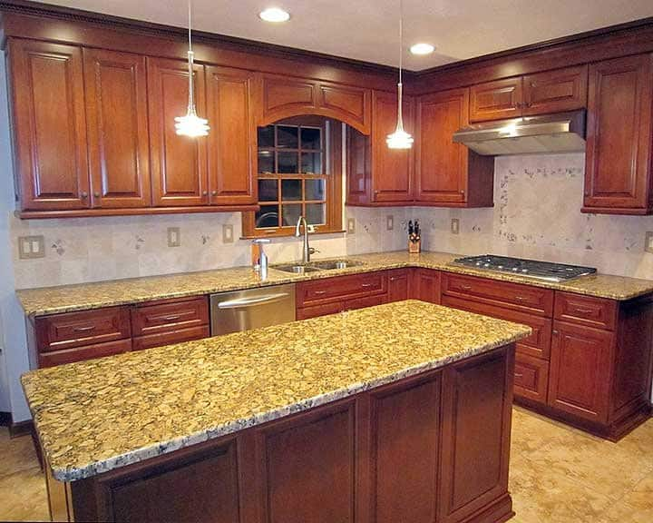 Photos: Types of kitchen cabinets | Angie's List