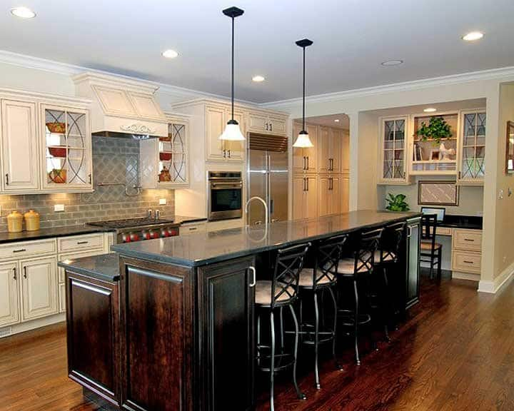 Kitchen Island Design Photos Images Angie 39 S List