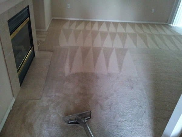Las Vegas members reported great satisfaction with their carpet cleaning companies. (Photo courtesy of Jhoana C. of Las Vegas)