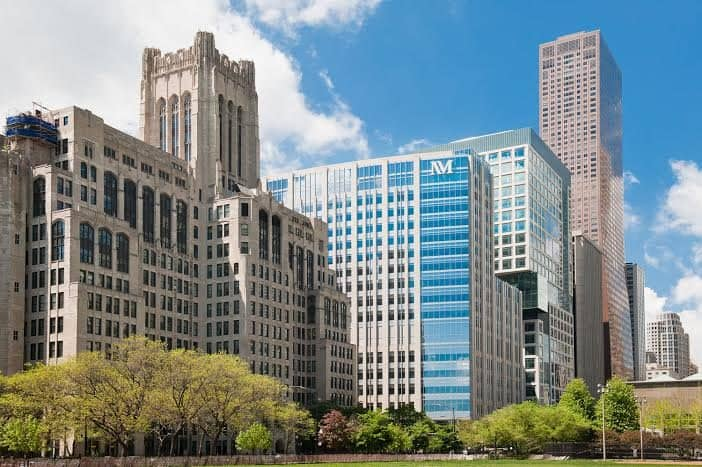 Chicago's Northwestern Memorial Hospital is one of the top 10 medical facilities in the U.S. according to U.S. News & World Report. (Photo courtesy of Northwestern Memorial Hospital)
