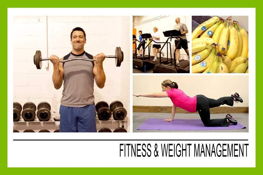 A variety of medical experts and fitness specialists can help you work toward achieving a healthy lifestyle. From fitness routines to weight management, there are a variety of ways to work towards achieving a healthy lifestyle.
