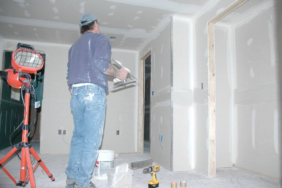 Image result for images of drywall