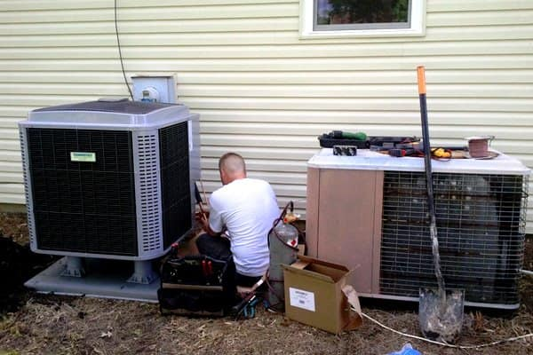 Hire a handyman to inspect your household appliances regularly. (Photo courtesy of Wendy York)