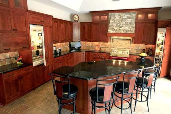 13 tips for remodeling your home angies list for Kitchen renovation return on investment