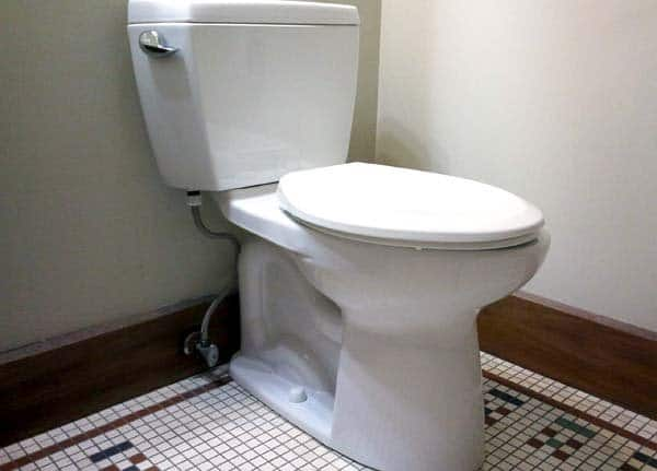 Toilets that mysteriously sound like they're flushing on their own can often be fixed for relatively cheap.