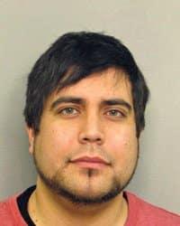 Mario Antoine Photo courtesy of Nashville (Tenn.) Police Dept.
