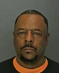 Shelton Carr Photo courtesy of Dauphin Co. District Attorney