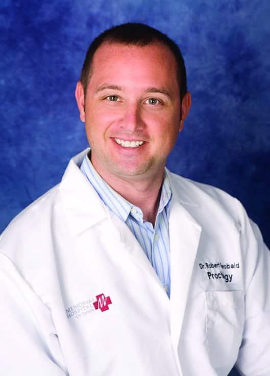 Dr. Robert Theobald