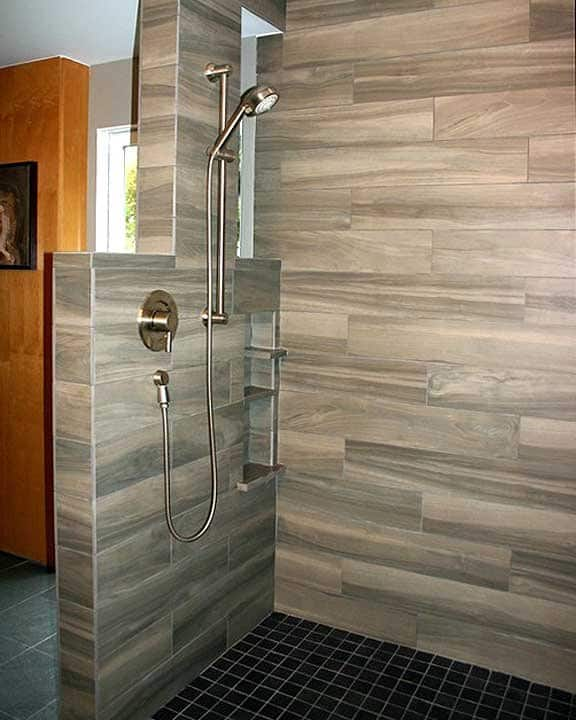 Walk In Shower Designs And Remodel Ideas