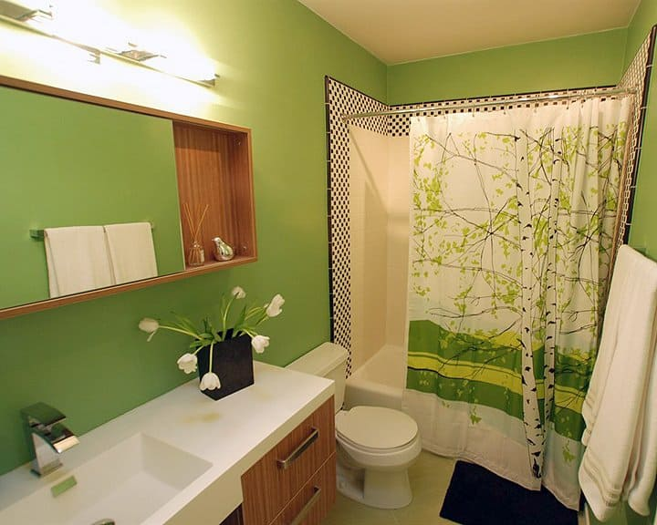 Photo Of Bathroom Remodel