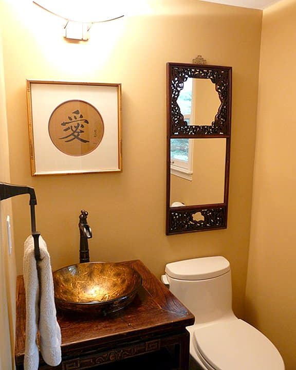 Small Bathroom Remodel s