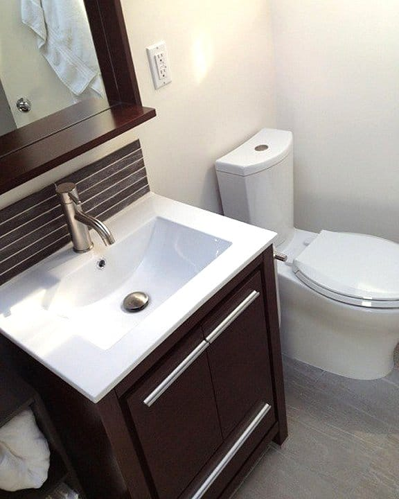 Small Bathroom Remodel Small Bathroom Remodel Ideas Photo Gallery  Angie's List