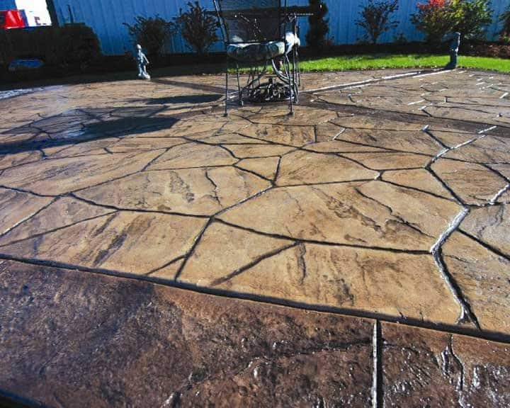 photos stamp of approval stamped concrete designs angie s list