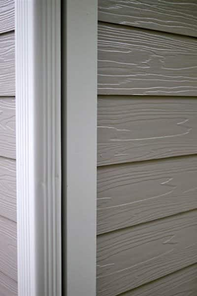 When installing new siding on your home, make sure you've hired a qualified and experienced siding contractor to do the job, says Lindus. (Photo courtesy of Angie's List member Harold S. of Atlanta)