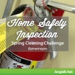 Home safety inspection tips