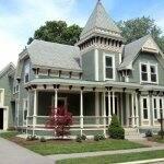 New Hampshire historic home