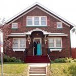 Historic Home in Rockford, Ill.