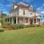 historic home in titusville, fla.
