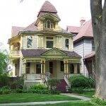historic home in oak park, ill.