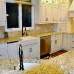 kitchen remodeling with existing kitchen cabinets