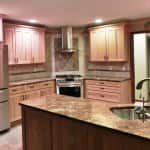 Smart planning can yield a kitchen to make you proud. (Photo courtesy of Angie's List member Mary V. of Roscoe, Ill.)