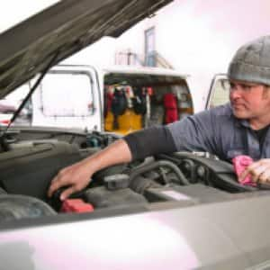 mobile car maintenance