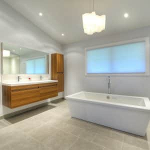 Fine Which Contractors Replace Bathroom Vanities Angies List Download Free Architecture Designs Aeocymadebymaigaardcom