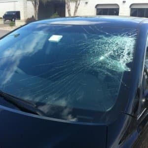 How Much Does A Cracked Windshield Repair Cost Angie S List