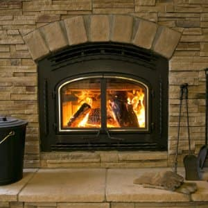 How To Convert A Gas Fireplace To Wood Burning Angie S List