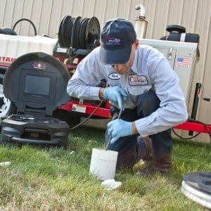 How a dry p trap can leak sewer gas smells angie 39 s list - Sewer gas smell in kitchen sink ...