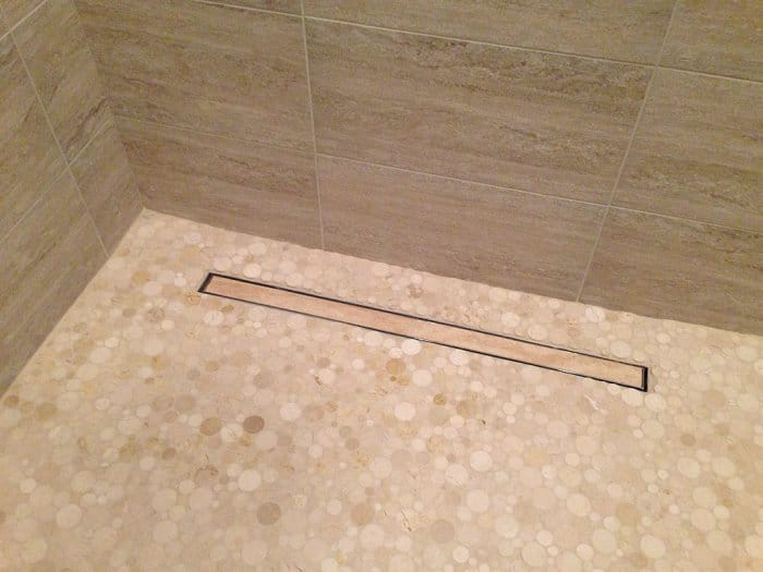 Bathroom Remodel Creates Accessible Spa | Angie\'s List
