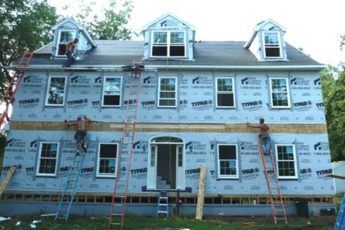 Rising building material costs hurt contractors angie 39 s list for Home building materials list