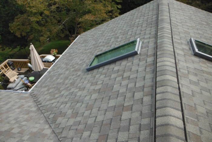 Ridge Vents For Roofs : Which is better for attic ventilation ridge vent or
