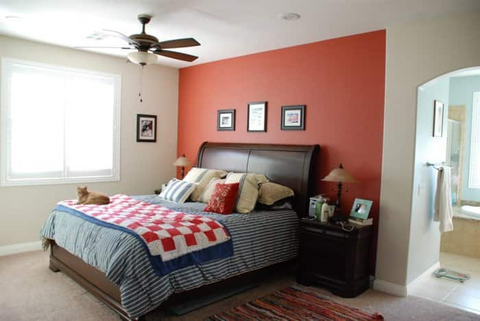 Wall Painting Ideas In A Room
