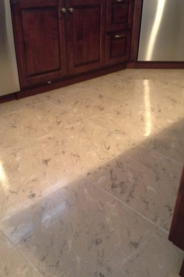 What Is The Difference Between Porcelain And Marble Tile