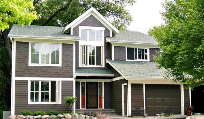 A roof is a major investment and routine maintenance can help extend its lifespan. (Photo courtesy of member Caroline C. of Edina Minnesota) & How to Extend the Life of Your Roof | Angieu0027s List memphite.com
