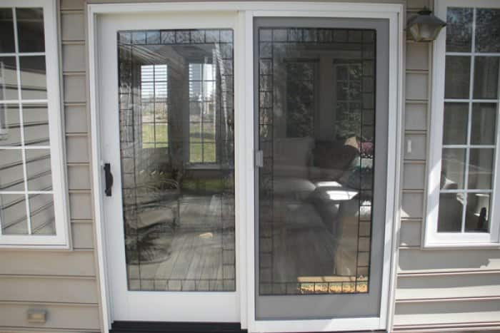 Which patio door material is best for my home angie 39 s list for Patio door styles