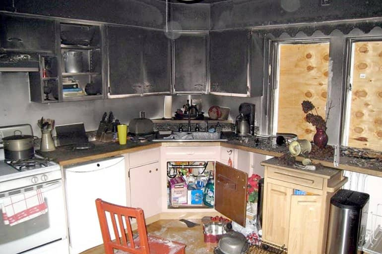 5 Tips For Recovering After A House Fire Angie S List