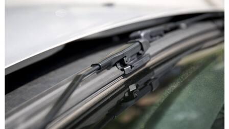 windshield wiper blades