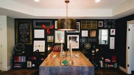 How To Build A Basement Bar Angie S List