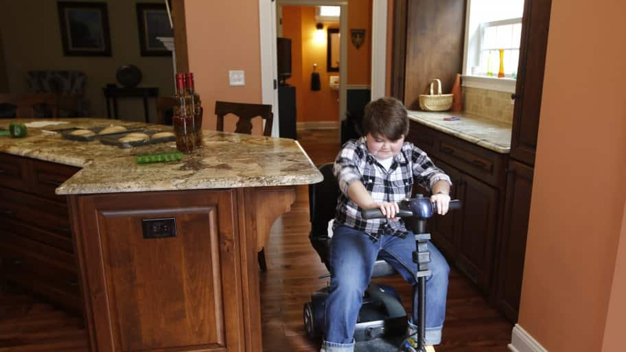 How To Remodel For Accessibility