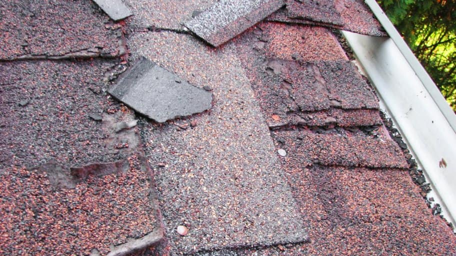 7 Warning Signs You Need A New Roof Angie S List