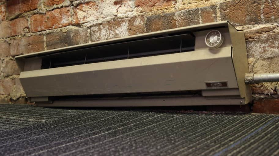 is electrical baseboard heat efficient - Baseboard Heat