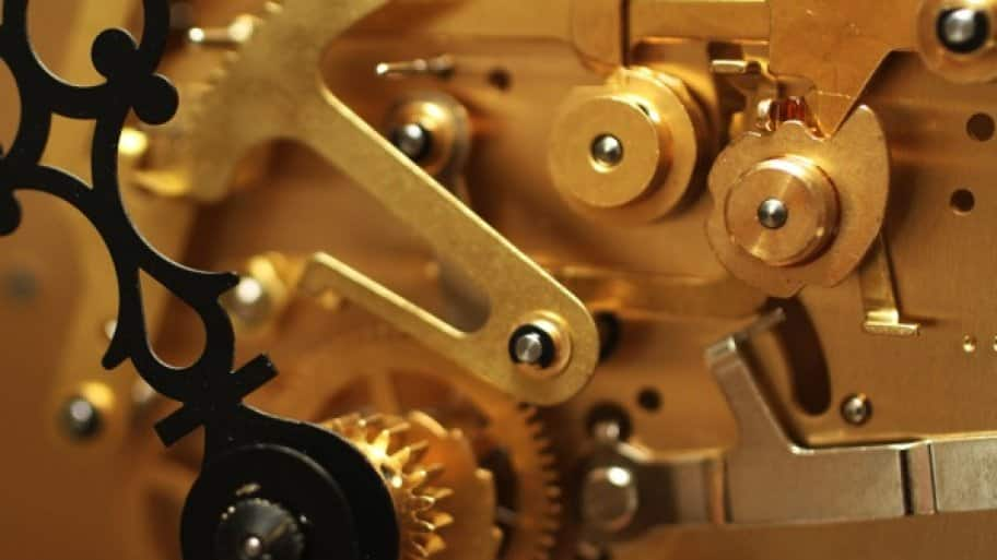 Routine Clock Maintenance Can Prevent Costly Repairs